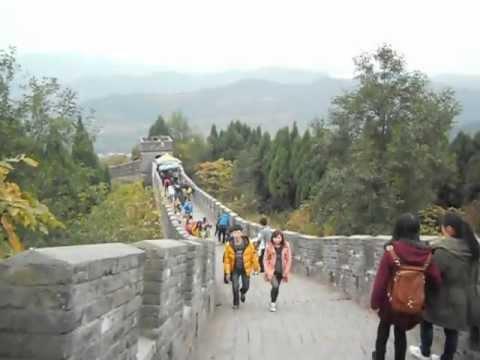 Small Wall Chengdu