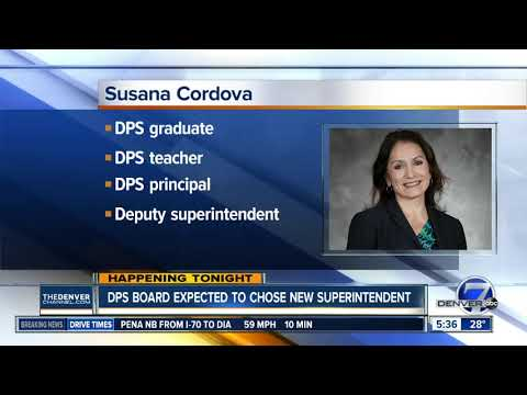 DPS Board expected to chose new superintendent