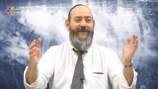 Thoughts on Rosh Hashanah & Yom Kippur - Rabbi David Kaplan