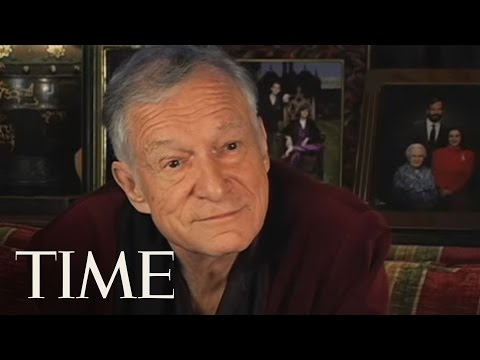 TIME Magazine s: Hugh Hefner