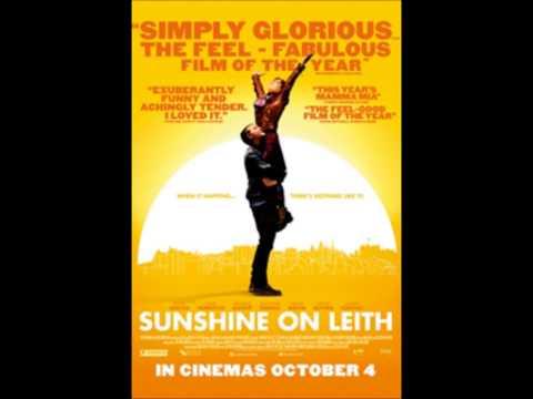 Sunshine on Leith - Sunshine on Leith (movie version)