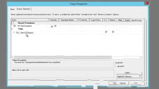 How Do I Do Full SQL Tracing for Microsoft Dynamics NAV 2013 R2