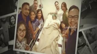 Sedih Amel Carla Kunjungi Anak Hidrosepalus, Meisya Siregar Lahirkan Anak Ketiga | Selebrita Pagi