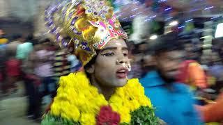 Dasara 2018 Muththaramman dasara kulu, Arunachalapuram, kayalpatnam
