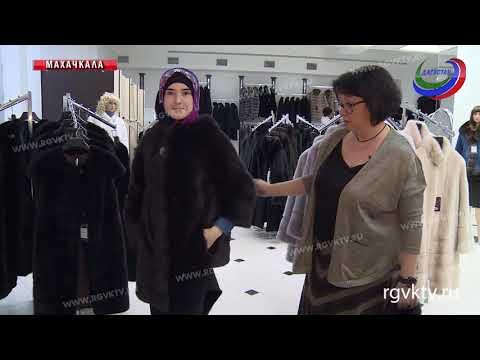 Большой выбор шуб предлагает магазин «Вятские меха»