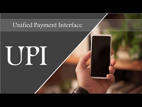 A Basic Understanding of UPI (Unified Payment Interface) & How it works: By CA Pankaj Jain
