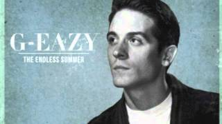 G-eazy - All I Could Do - Lyrics (HQ W/DOWNLOAD) Endless Summer