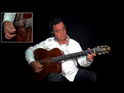 Fapy Lafertin - Exactly Like You ( Gypsy Jazz Improvisation )