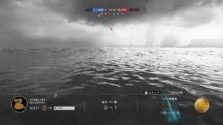 [BF1]C級飛行船ー2