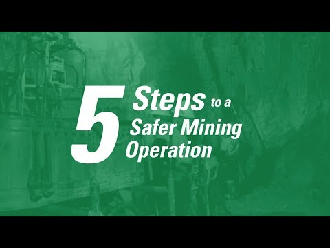 5 Steps To Improve Electrical Safety In Mining Operations