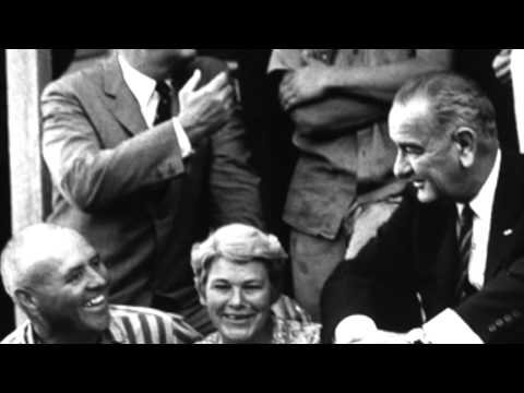 Lyndon Baines Johnson: War on Poverty Documentary National History Day 2015 FINAL