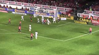 Resumen: Veracruz 2 - 2 Queretaro, cuartos de final/Vuelta del Clausura 2015