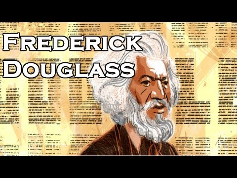 Frederick Douglass Doodle. Google is Celebrating African-American Social Reformer Frederick Douglass