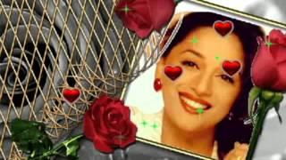 Gawah Hai Chand Tare Gawah Hai Kumar Sanu & Alka Yagnik