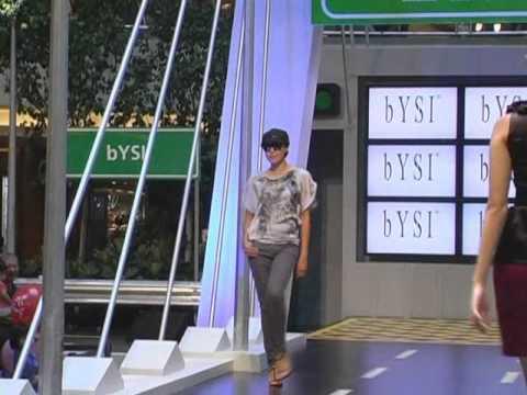 Malaysia MidValley Fashion Show