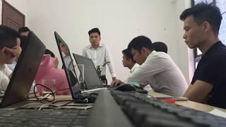 HLV Trần Xuân Phong vs Trần Văn Chất định hướng bán các BĐS nghỉ dưỡng địa ốc 5 sao tại TP Nha Trang