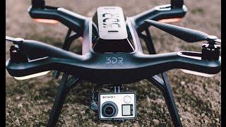3d robotics unveils solo drone