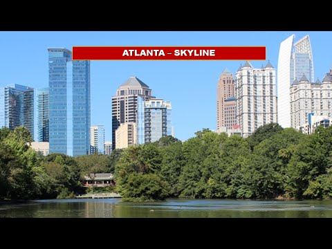ATLANTA  - TOP SPOTS - MUST SEE