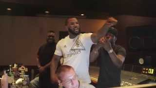 The Game - Step Up Feat. Dej Loaf & Sha Sha (Live Studio Session)