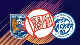FIFA 19 Regionalliga?? | Wacker.. OFC ...