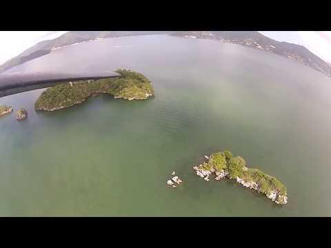Chaguaramas & 5 Islands, Trinidad FPV