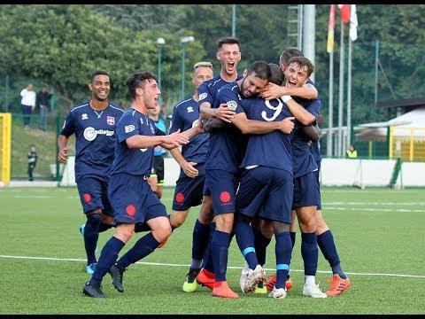 Villa Valle-Virtus CiseranoBergamo 0-1, 7° giornata girone B Serie D 2019/2020