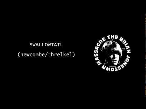 Swallowtail - The Brian Jonestown Massacre