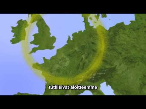 European Initiative for Basic Income (Finnish subtitles)