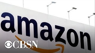 Amazon cancels plans for NYC headquarters