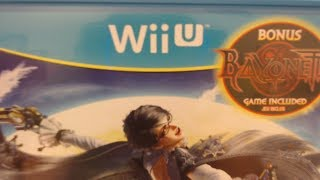 Bayonetta | Wii U game Review