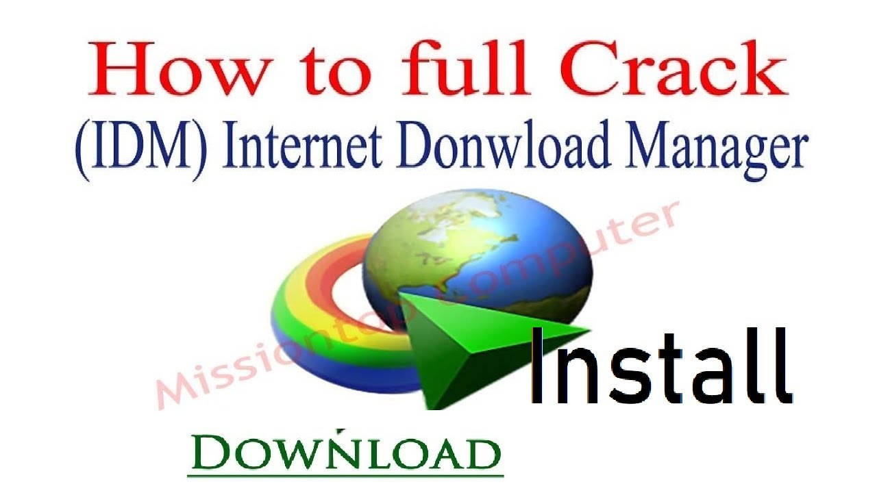 download internet download manager full crack bagas
