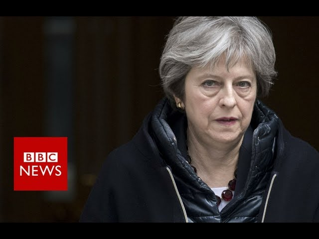 Russian spy: UK to expel 23 Russian diplomats - BBC News #1