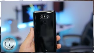 LG G6 - Review before the Review | Everything You Need To Know!