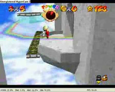 Tomato3456's Super Mario 64 Bloopers Episode 2 - Episode 2: Mario falls into the clutches of alcoholism.