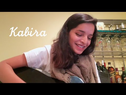 Kabira - Yeh Jawaani Hai Deewani, Arijit Singh  (Cover by Lisa Mishra)