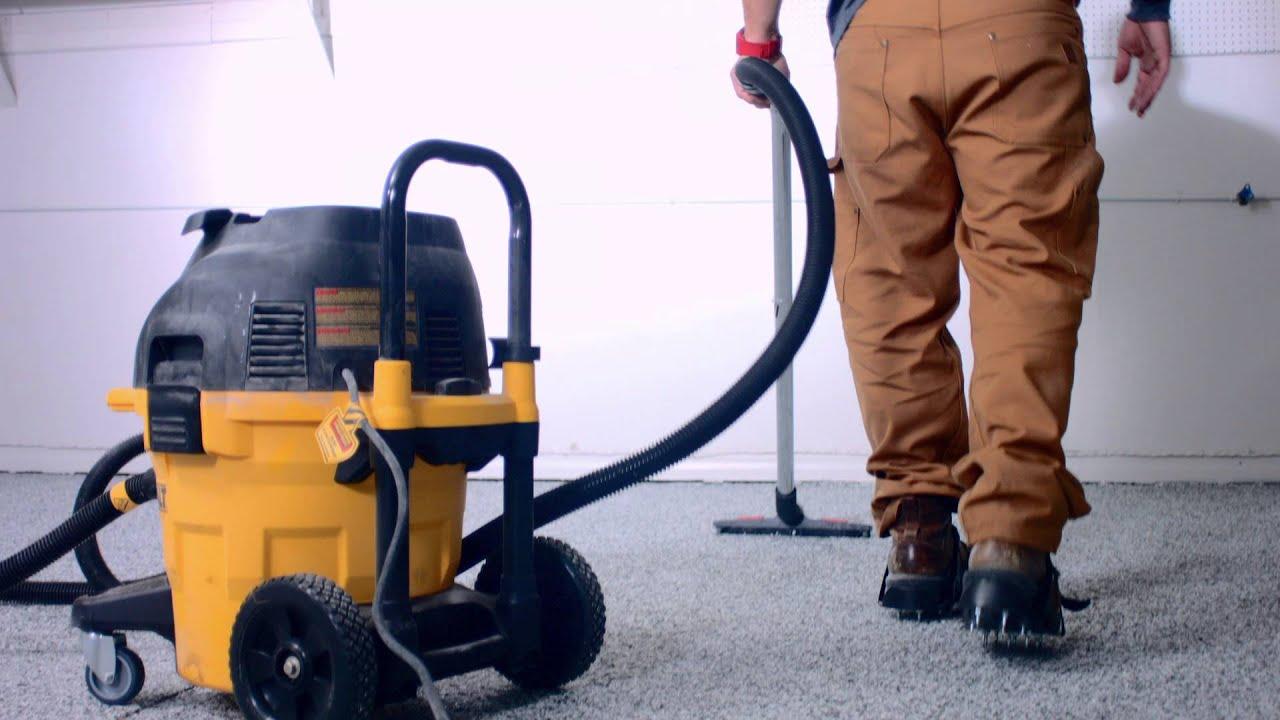 Better Than Epoxy Garage Floor And Concrete Surfaces | B Protek. Béton  Surface