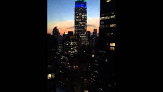Gambar cover NYC Empire State Building Timelapse