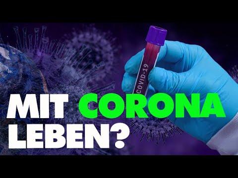 Mit Corona leben?
