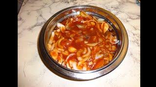 Рецепт маринованной селедки в собственном соку