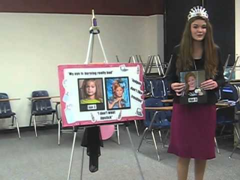 analysis of beauty pageants in american society