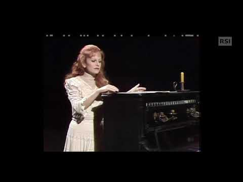 Milva - La casa al mare (1979)