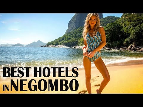 Best Hotels And Resorts In Negombo, Sri Lanka