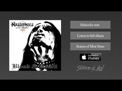 Nattefrost - Satanic Victory