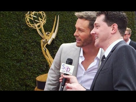 Daytime Emmys 2018: Days of our Lives' Eric Martsolf