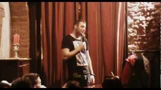 Andrei Ciobanu- Fata de pe facebook (stand-up comedy)