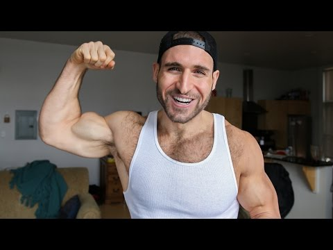 That SHREDDED Life Ep. 8   15 Weeks Out Physique Update and Posing