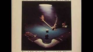 Because I Think The World Of You - Tower Of Power.wmv