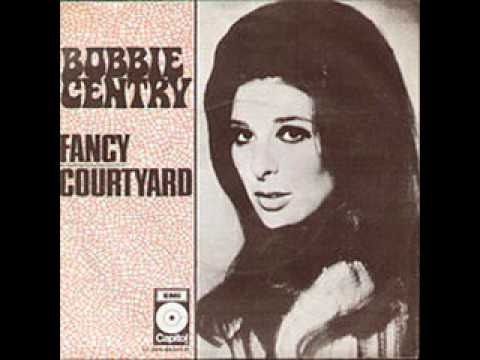 Bobbie Gentry - Fancy 1969 (Country Music Greats) Capitol Records