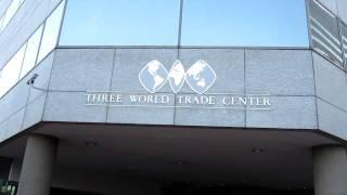 Portland Three World Trade Center