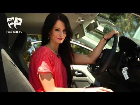 VW Up! - Volkswagen Review